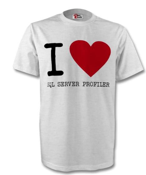I Heart SQL Profiler